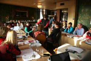 Gouda storytelling workshop