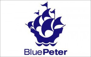 Blue Peter logo