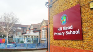 Hill Mead Primary School