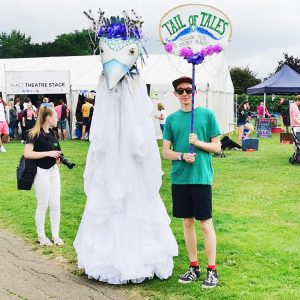 The Village Green Festival